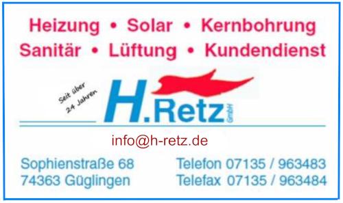 H. Retz GmbH